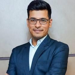 Akash Thawani