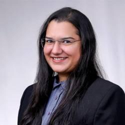 Darshana Chauhan