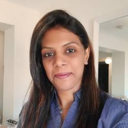 Dhanashree Nagpure
