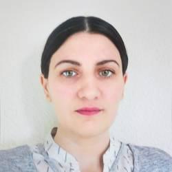 Lacra Constantin