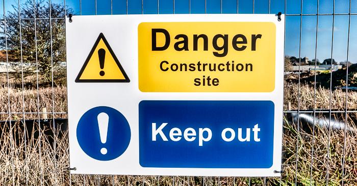 Construction Cashflow Concern